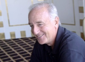 Steven Pressfield Focused Interview